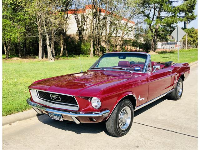 Picture of '68 Mustang - PPV2