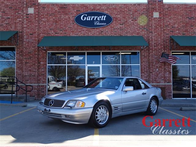 Picture of '96 SL500 - PPV3