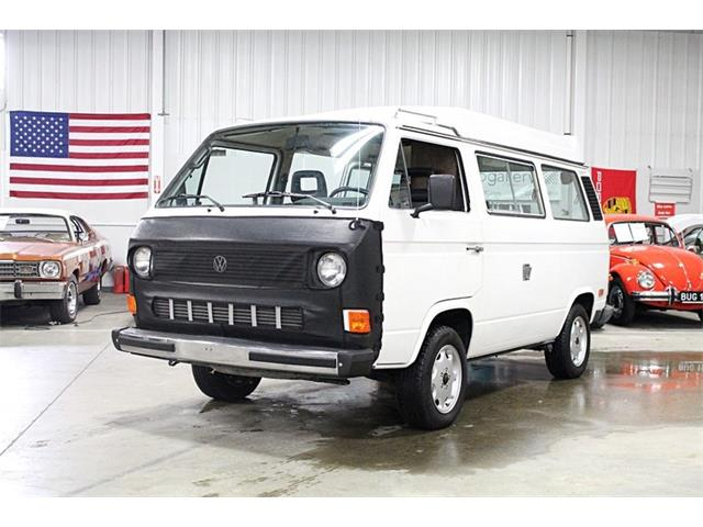 Picture of '83 Van - PPV8