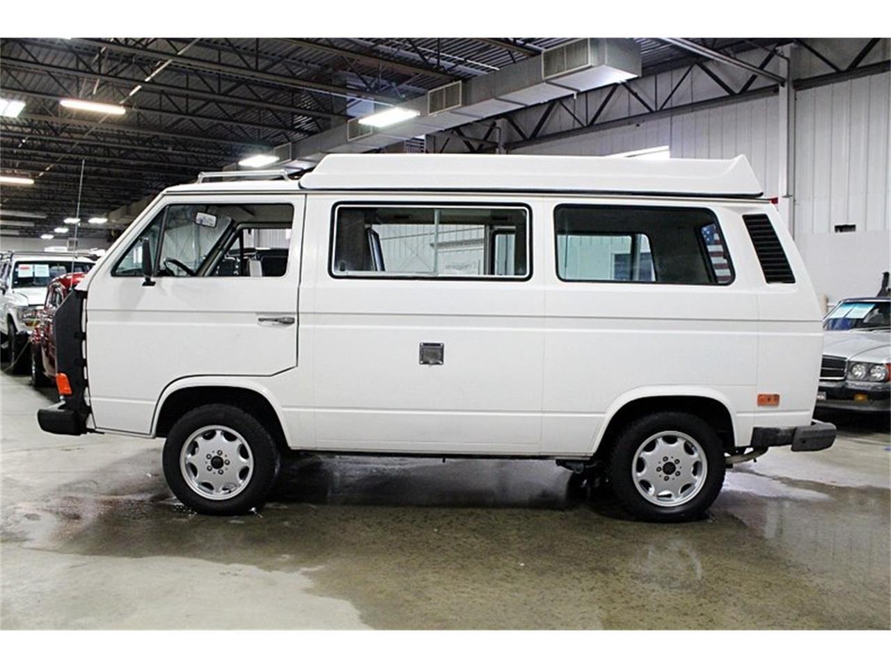 Large Picture of '83 Volkswagen Van - $24,900.00 - PPV8