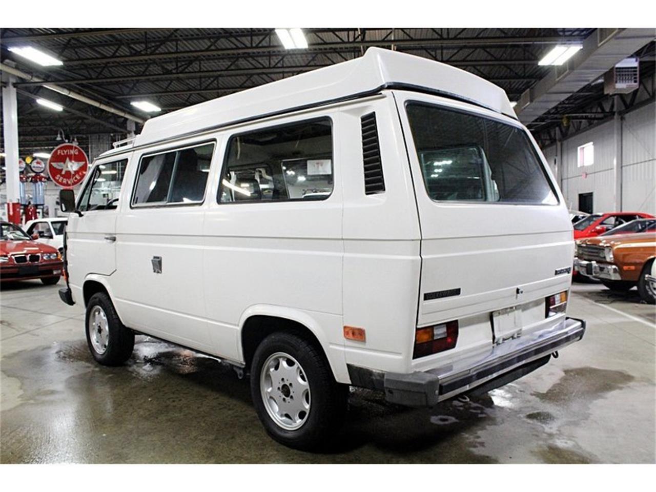 Large Picture of 1983 Volkswagen Van - PPV8