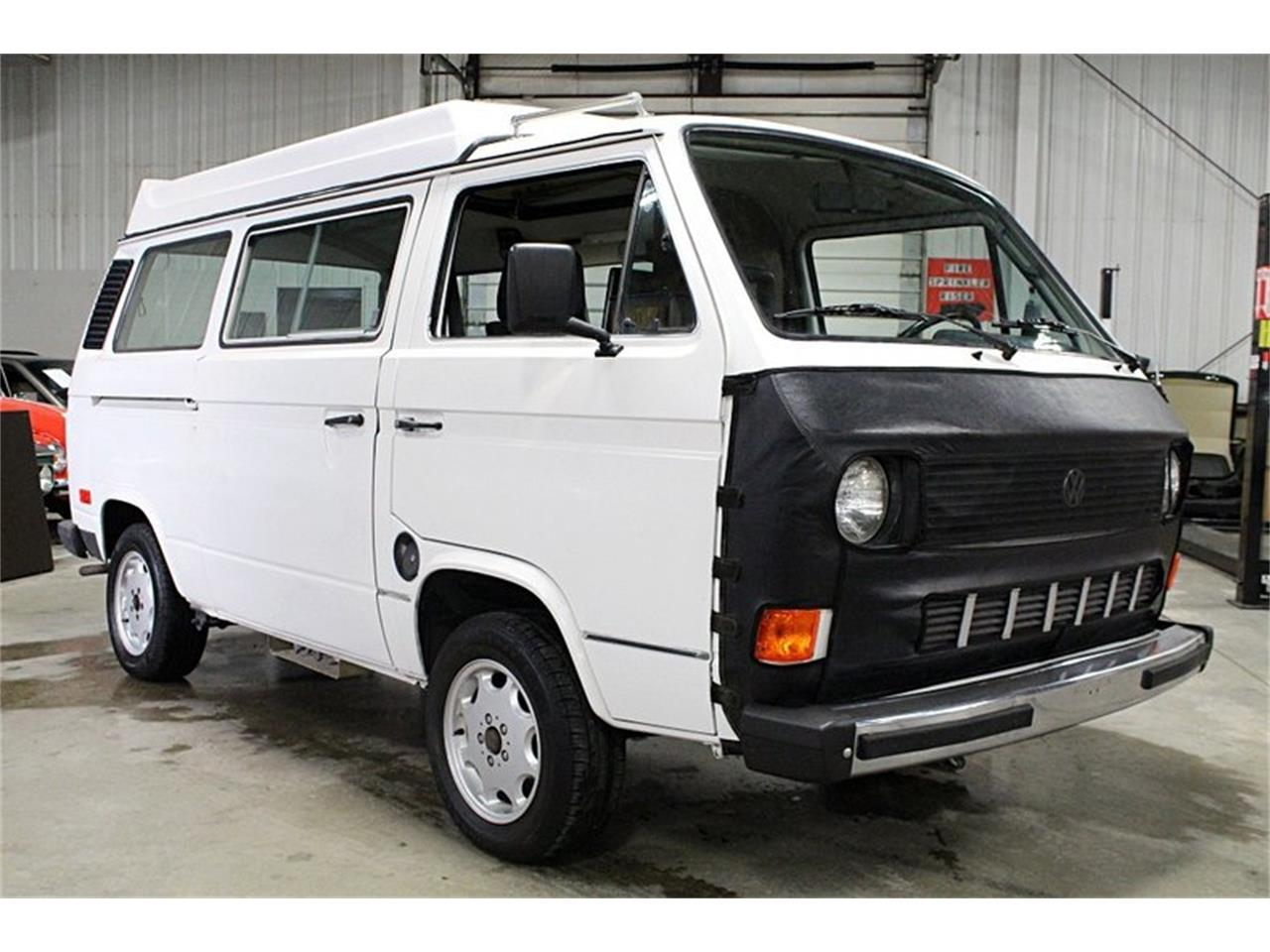 Large Picture of '83 Van - PPV8