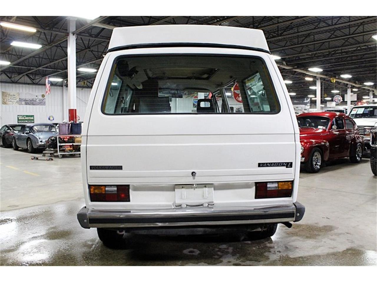Large Picture of '83 Van located in Michigan Offered by GR Auto Gallery - PPV8