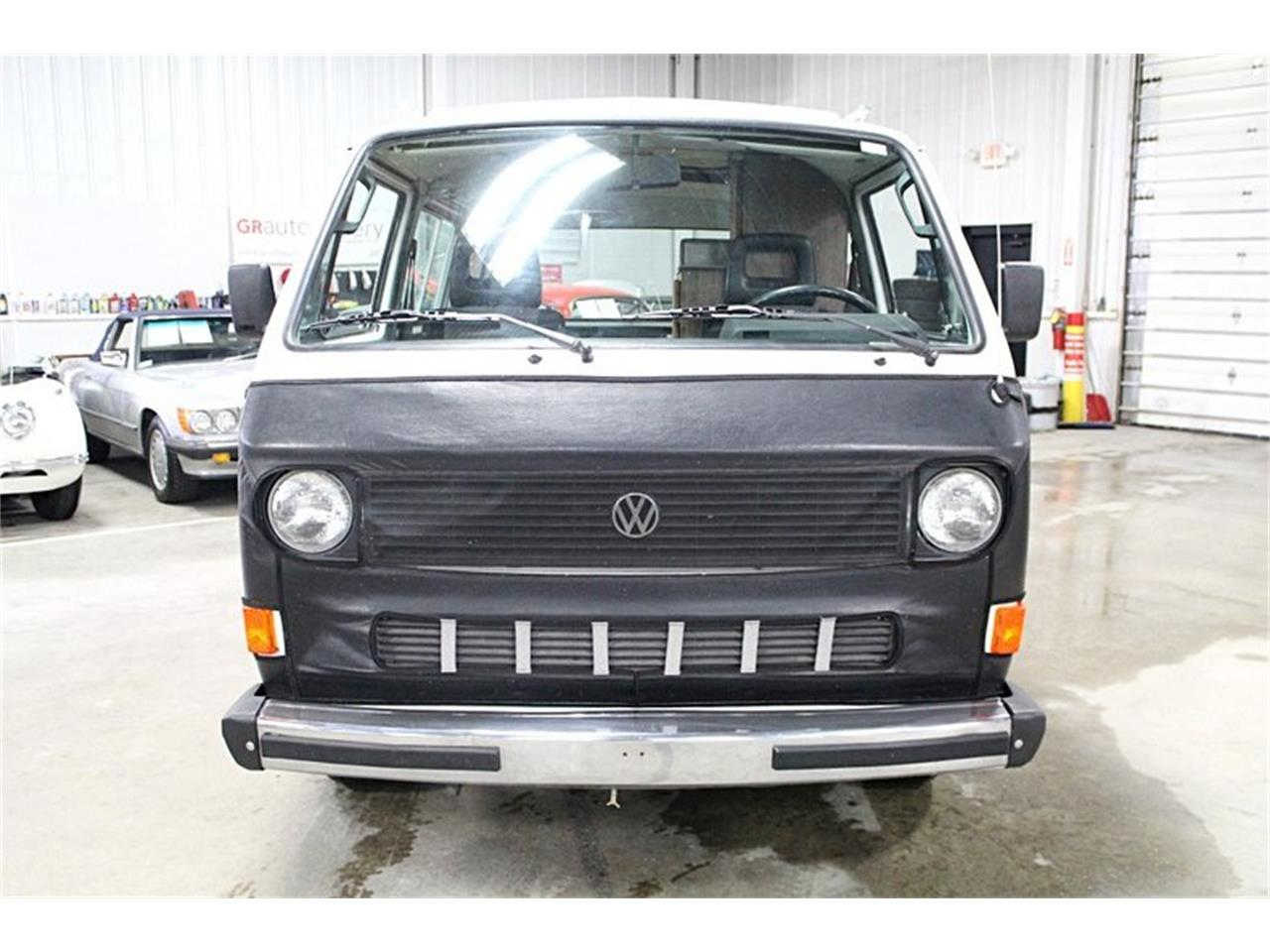 Large Picture of '83 Van located in Michigan - $24,900.00 - PPV8