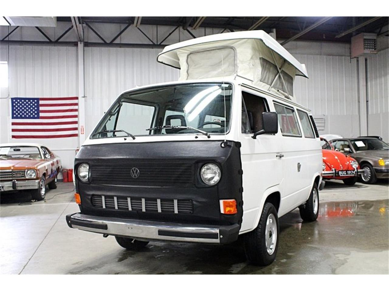 Large Picture of 1983 Van located in Michigan - PPV8