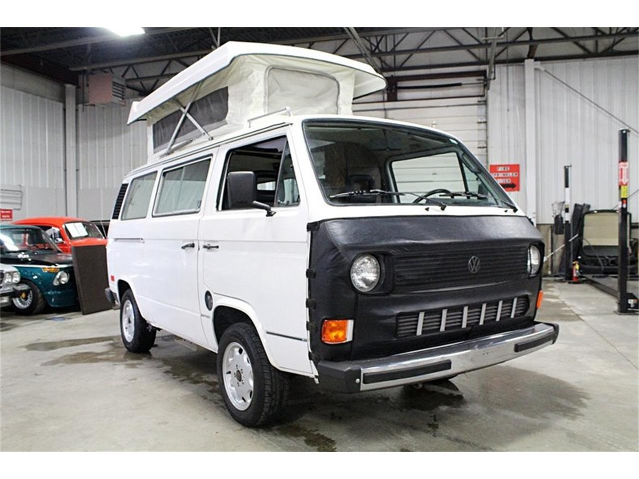 Large Picture of '83 Volkswagen Van located in Kentwood Michigan - $24,900.00 Offered by GR Auto Gallery - PPV8