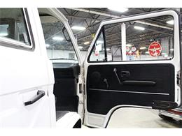 Picture of '83 Volkswagen Van located in Kentwood Michigan - $24,900.00 - PPV8