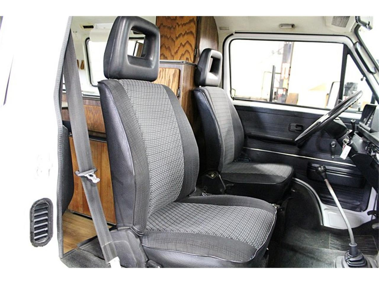 Large Picture of 1983 Volkswagen Van located in Michigan - $24,900.00 - PPV8