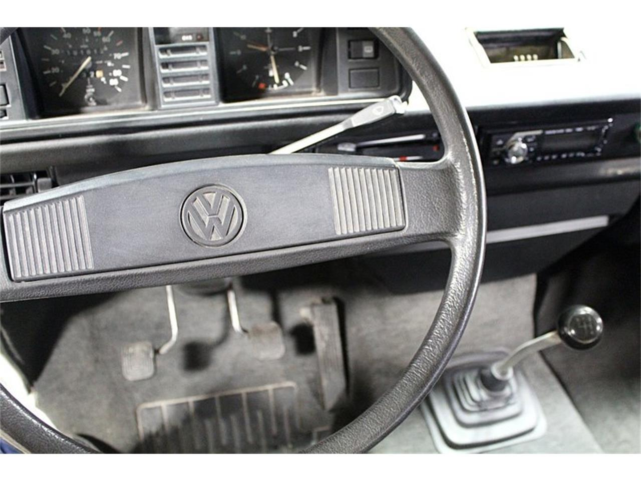 Large Picture of '83 Volkswagen Van Offered by GR Auto Gallery - PPV8