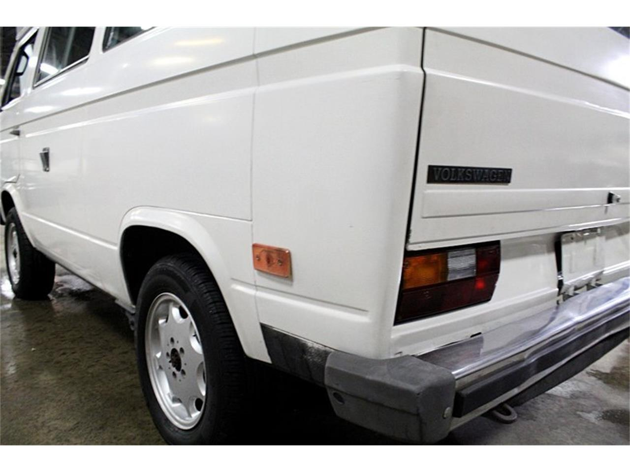 Large Picture of '83 Volkswagen Van - $24,900.00 Offered by GR Auto Gallery - PPV8