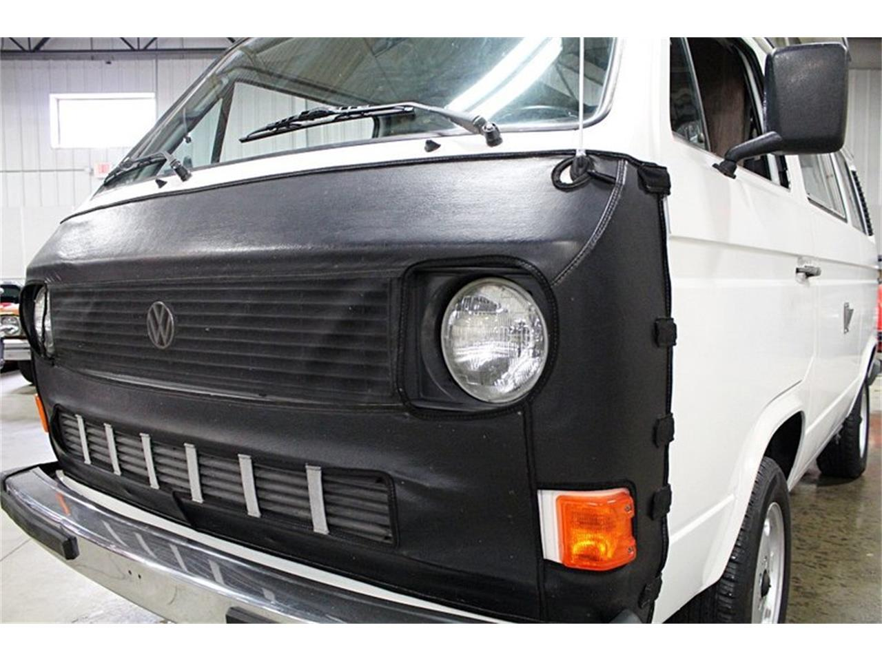 Large Picture of 1983 Volkswagen Van located in Kentwood Michigan - $24,900.00 - PPV8