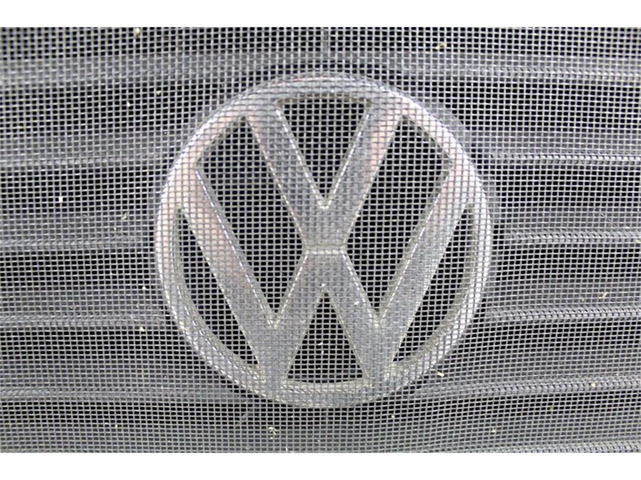 Large Picture of '83 Volkswagen Van located in Michigan - $24,900.00 - PPV8