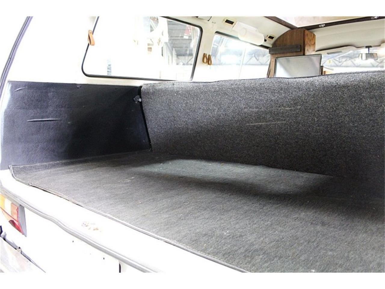 Large Picture of 1983 Volkswagen Van - $24,900.00 - PPV8