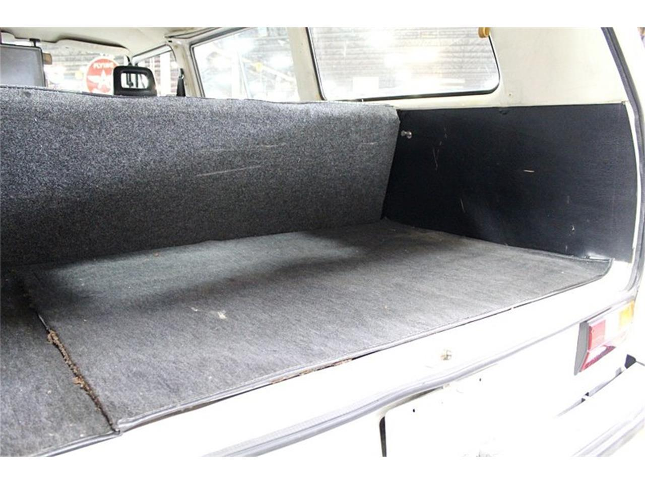 Large Picture of 1983 Van located in Kentwood Michigan Offered by GR Auto Gallery - PPV8