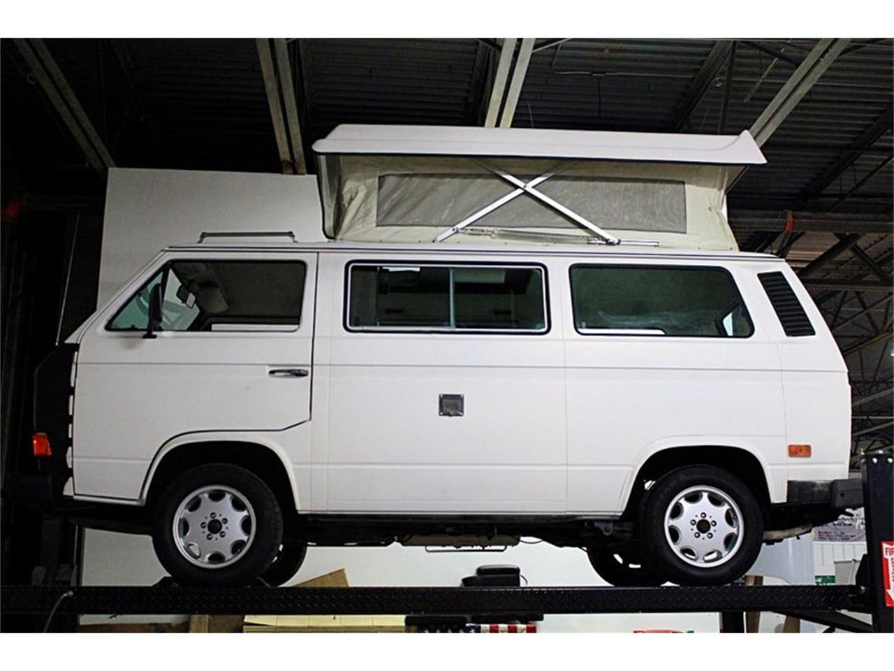 Large Picture of 1983 Volkswagen Van - $24,900.00 Offered by GR Auto Gallery - PPV8