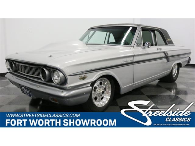 Picture of 1964 Fairlane located in Texas Offered by  - PPVH