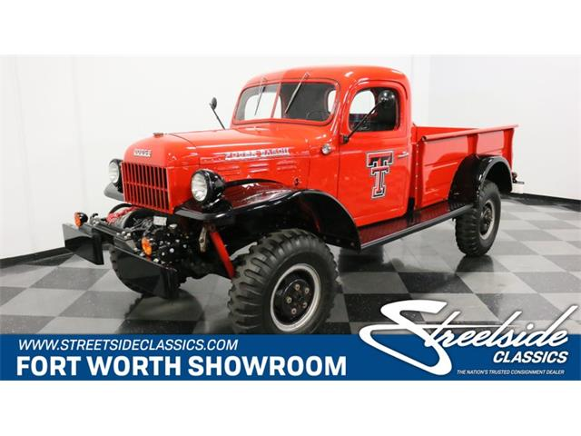 Picture of '52 Power Wagon - PPVI