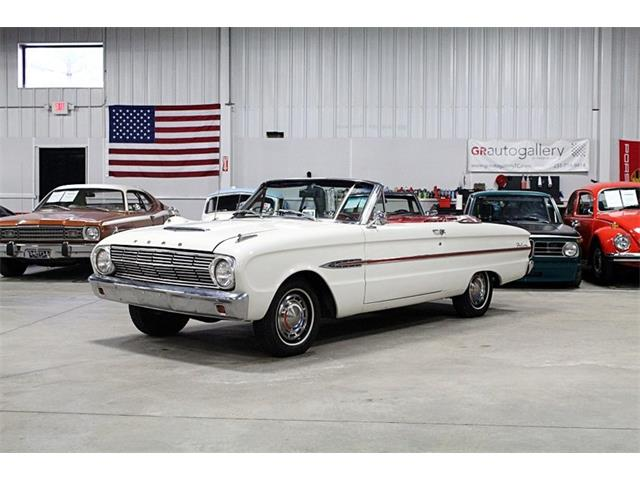 Picture of '63 Falcon - PPVL