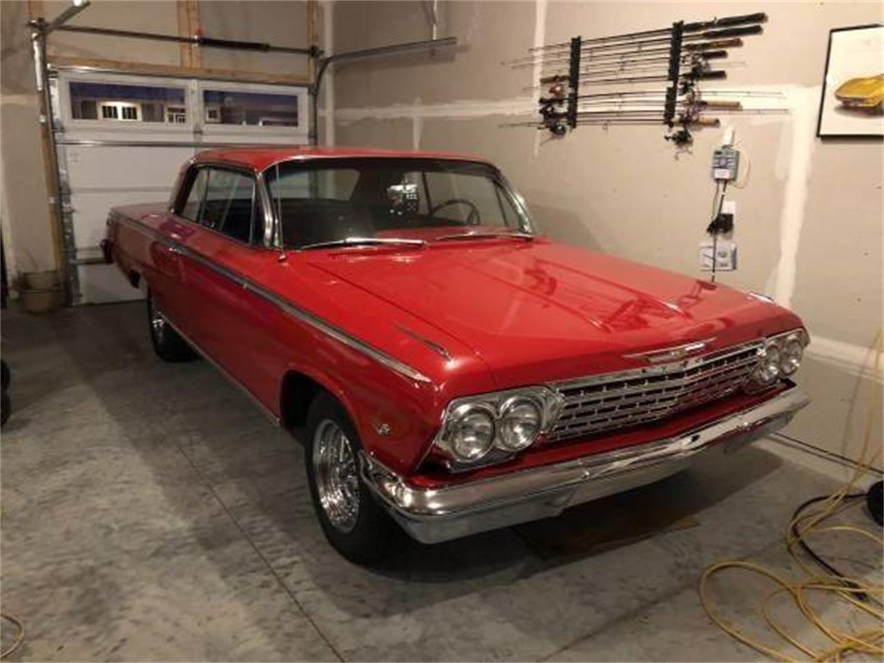 Large Picture of '62 Impala - PPVR