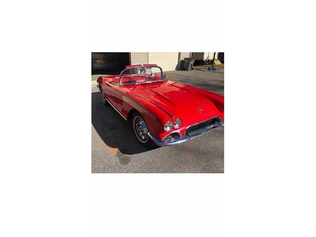 Picture of '62 Corvette - PPW0
