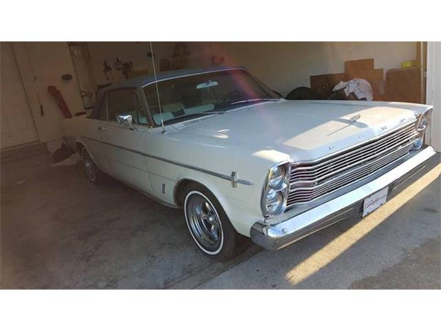 Picture of '66 Galaxie 500 - PPW2