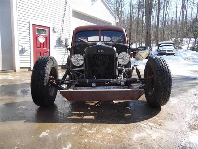 Picture of '38 Rat Rod - PPW5