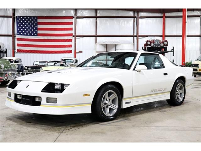 Picture of '90 Camaro - PPW6