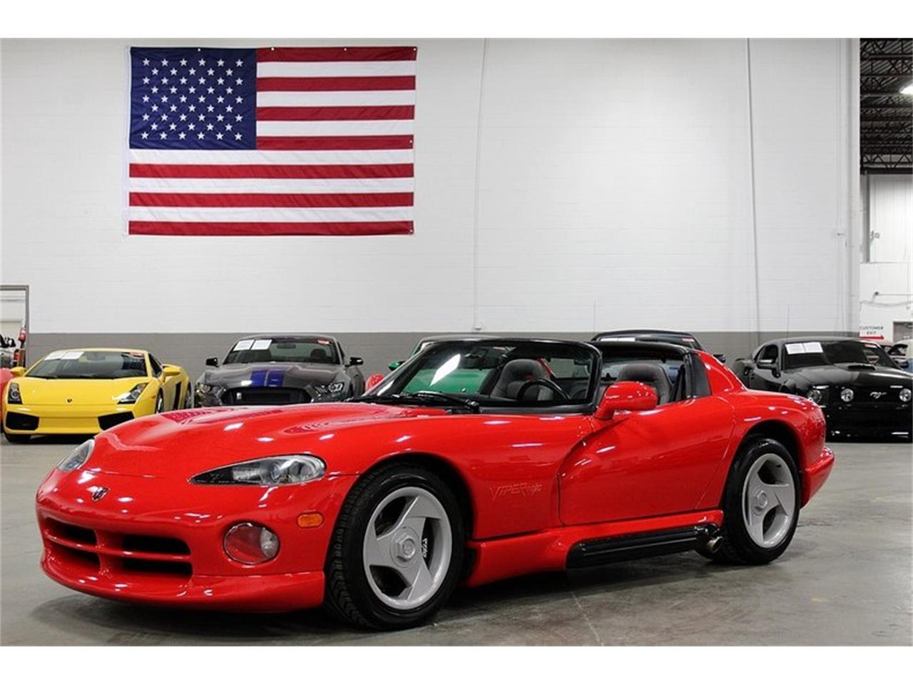 Large Picture of '94 Viper - PPWL