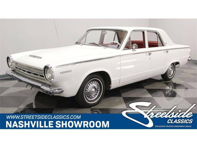 Picture of Classic '64 Dodge Dart located in Tennessee - $13,995.00 - PPWR