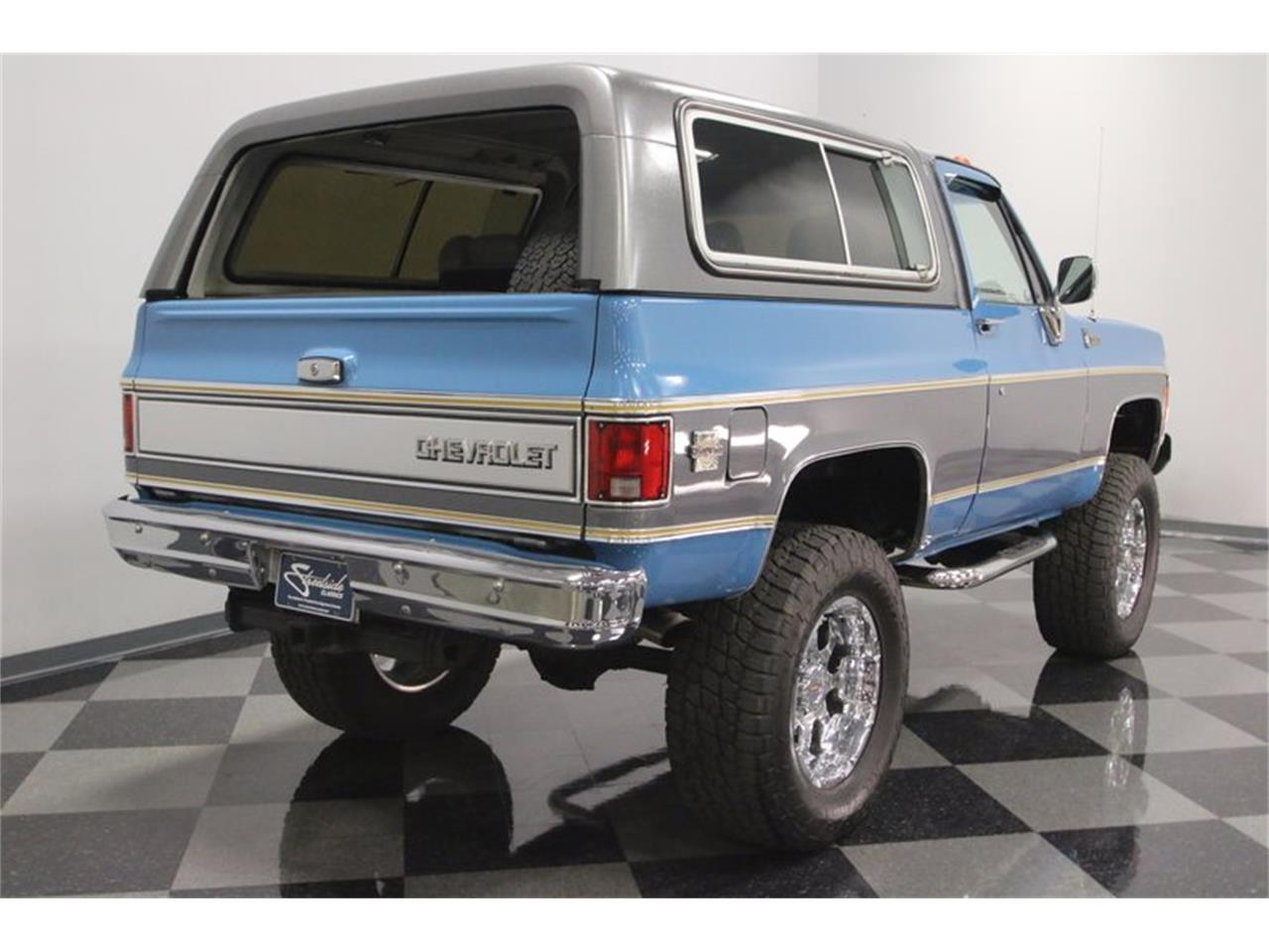 Large Picture of '88 Blazer - PPWT