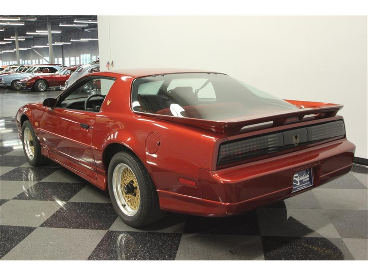 Large Picture of '87 Firebird - PPWV