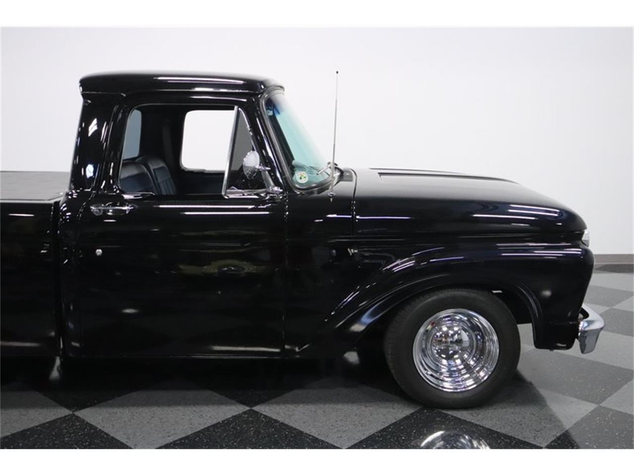 For Sale: 1965 Ford F100 in Mesa, Arizona