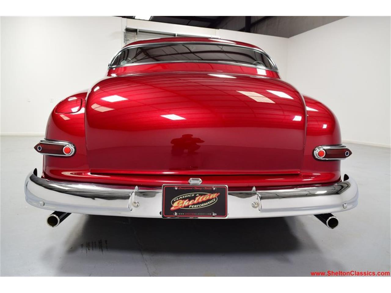 Large Picture of '50 Coupe - PPWY