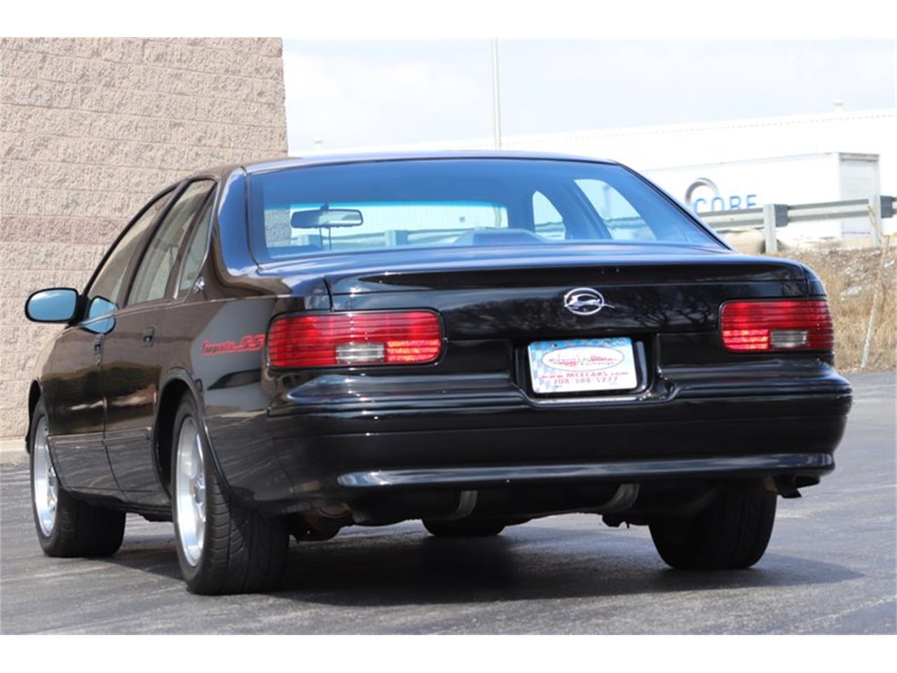 Large Picture of '96 Impala - PPWZ