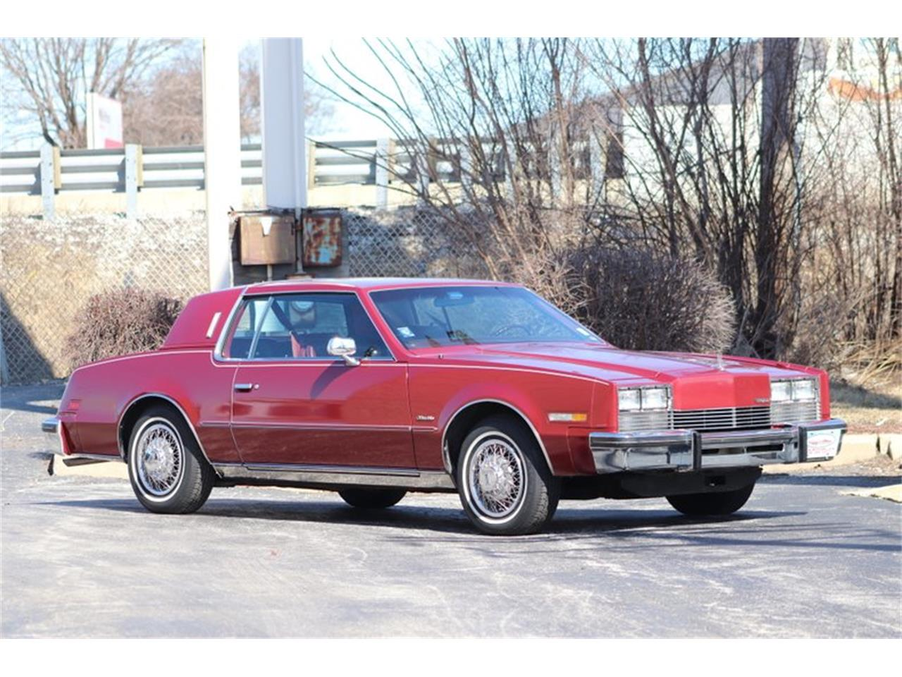 Large Picture of 1982 Oldsmobile Toronado located in Alsip Illinois - $8,900.00 - PPX3