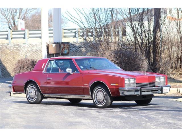 Picture of '82 Toronado - PPX3
