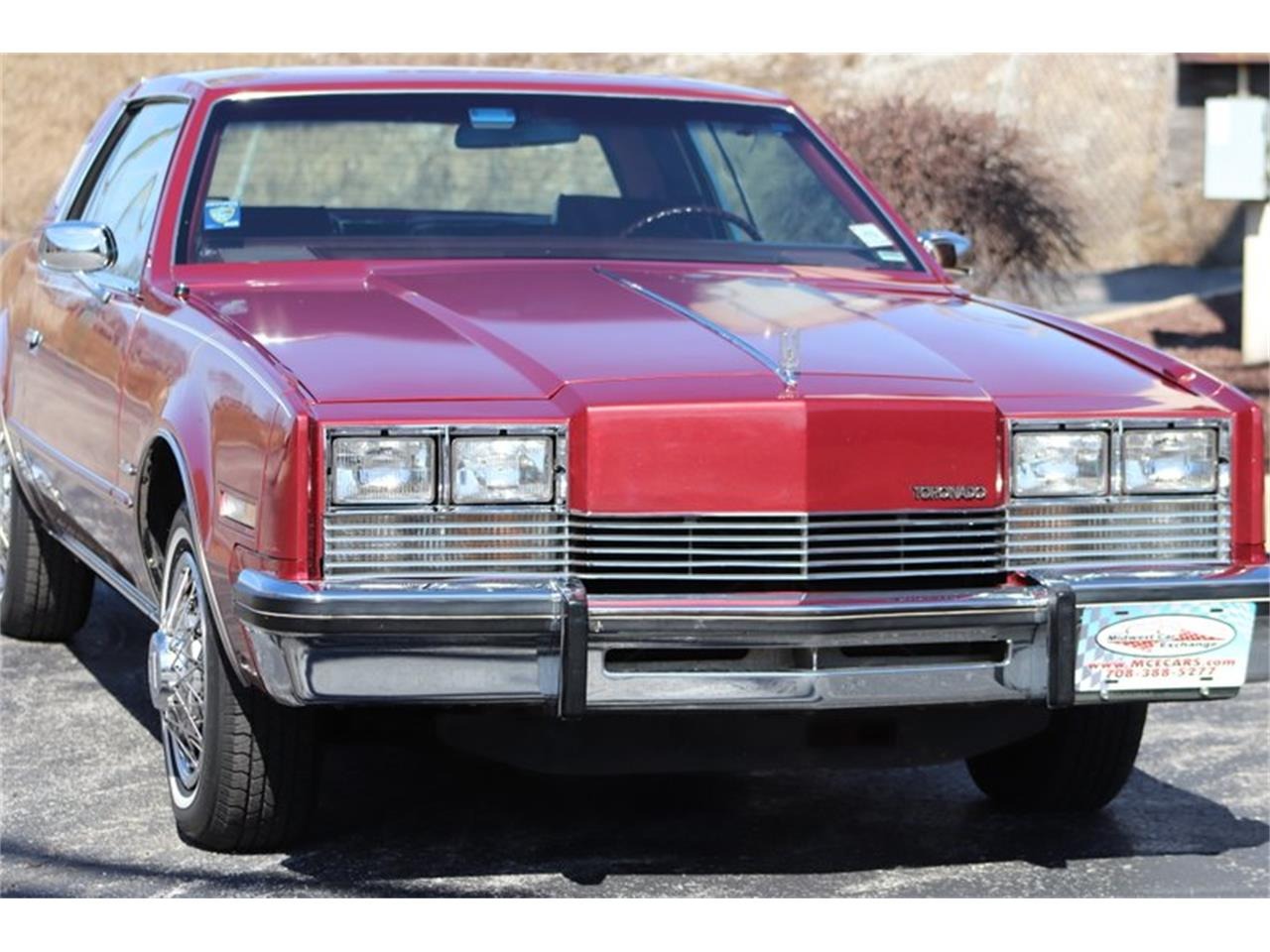 Large Picture of 1982 Toronado - $8,900.00 Offered by Midwest Car Exchange - PPX3