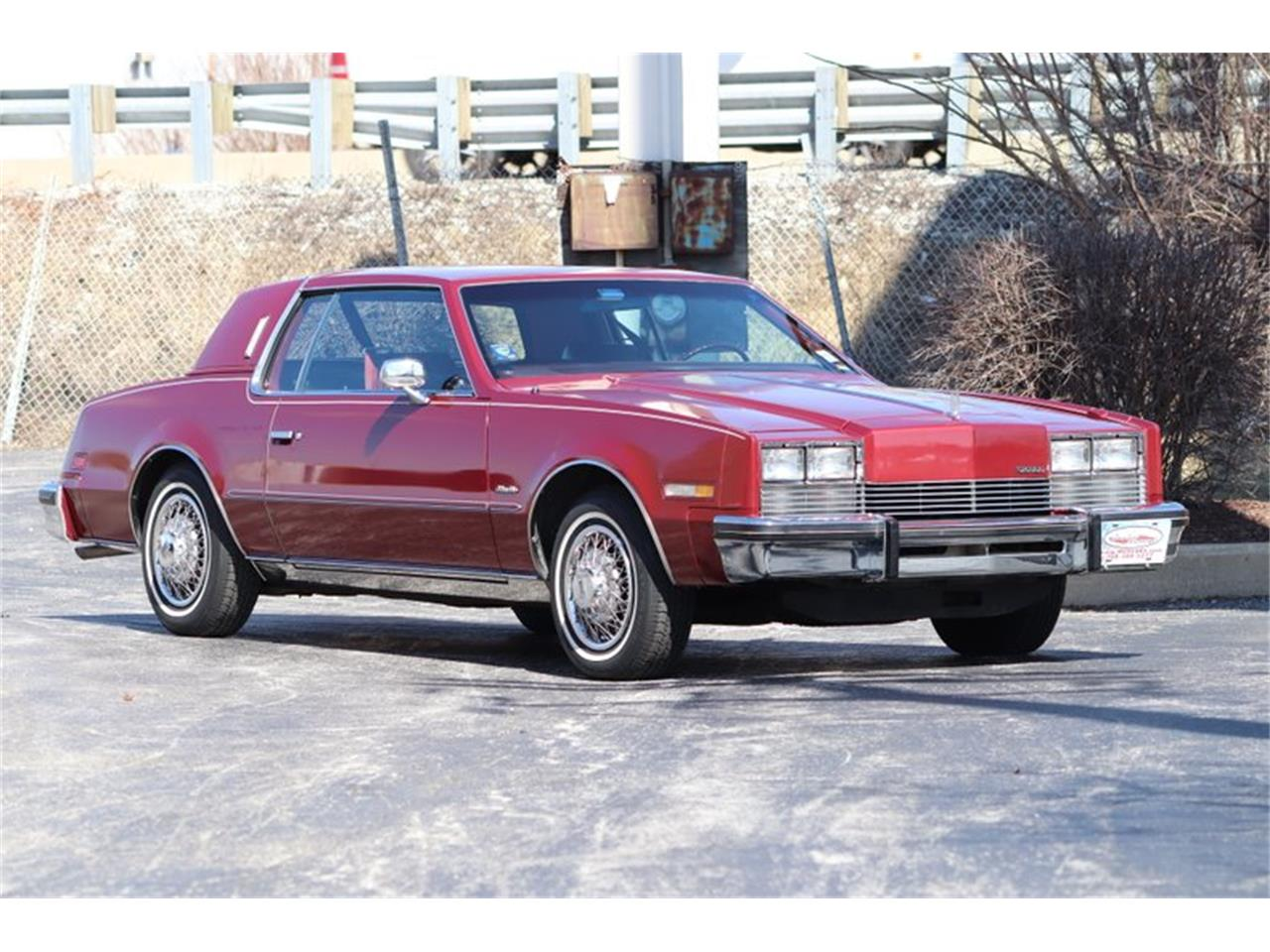 Large Picture of '82 Oldsmobile Toronado located in Alsip Illinois - $8,900.00 - PPX3