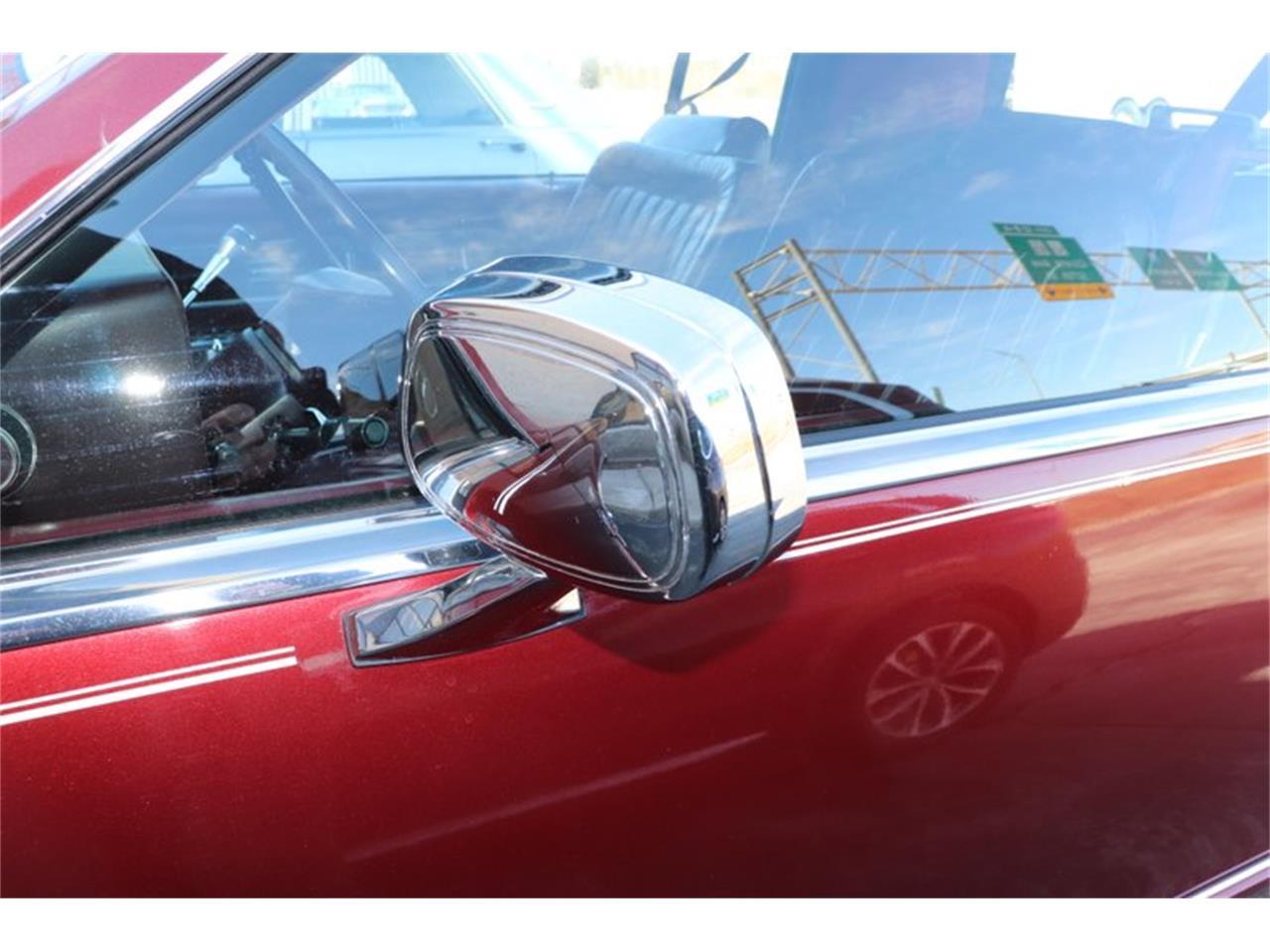 Large Picture of '82 Oldsmobile Toronado - PPX3