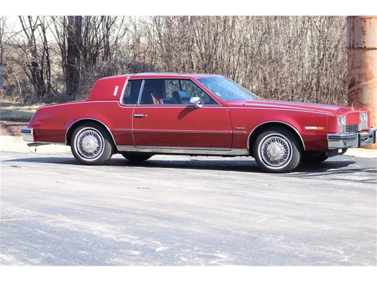 Large Picture of 1982 Toronado - PPX3