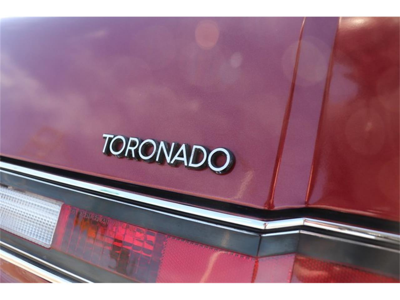 Large Picture of '82 Toronado located in Illinois - PPX3