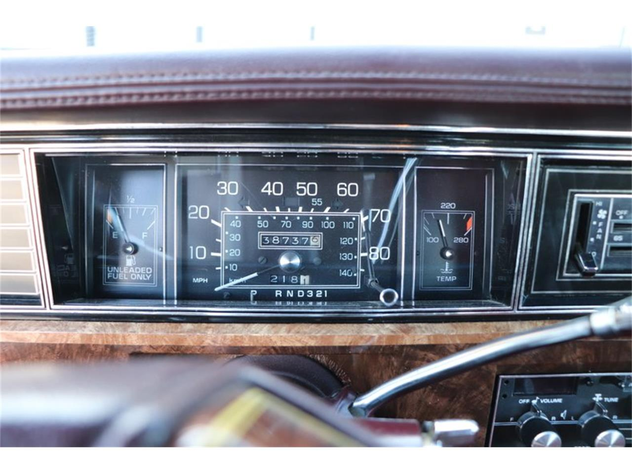 Large Picture of 1982 Toronado located in Illinois - PPX3