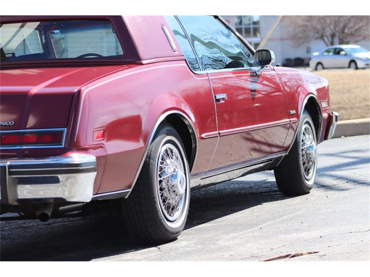 Large Picture of 1982 Oldsmobile Toronado located in Illinois - PPX3