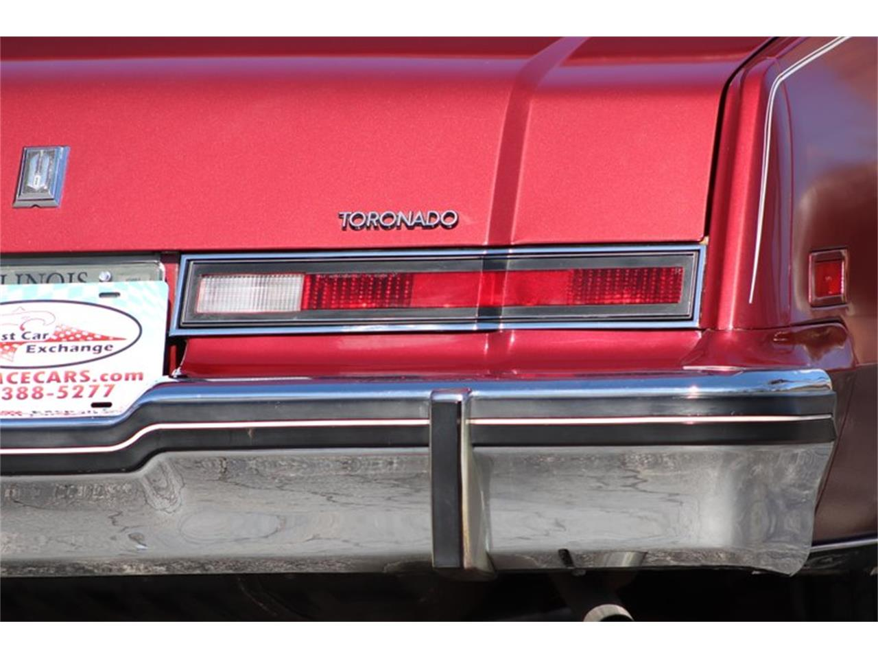 Large Picture of 1982 Oldsmobile Toronado located in Alsip Illinois - $8,900.00 Offered by Midwest Car Exchange - PPX3