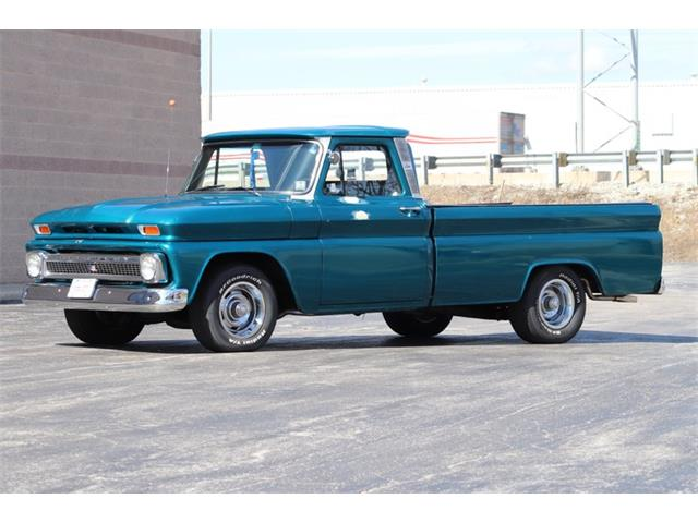 Picture of '65 C10 - PPX4