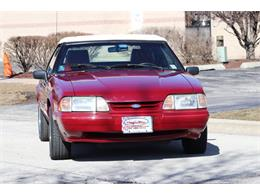 Picture of '89 Mustang - PPX9