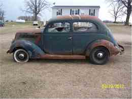 Picture of 1937 Tudor located in Parkers Prairie Minnesota Offered by Dan's Old Cars - 2L48