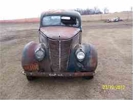 Picture of 1937 Ford Tudor - $3,000.00 Offered by Dan's Old Cars - 2L48