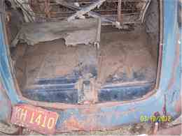 Picture of Classic '37 Tudor located in Minnesota - $3,000.00 Offered by Dan's Old Cars - 2L48