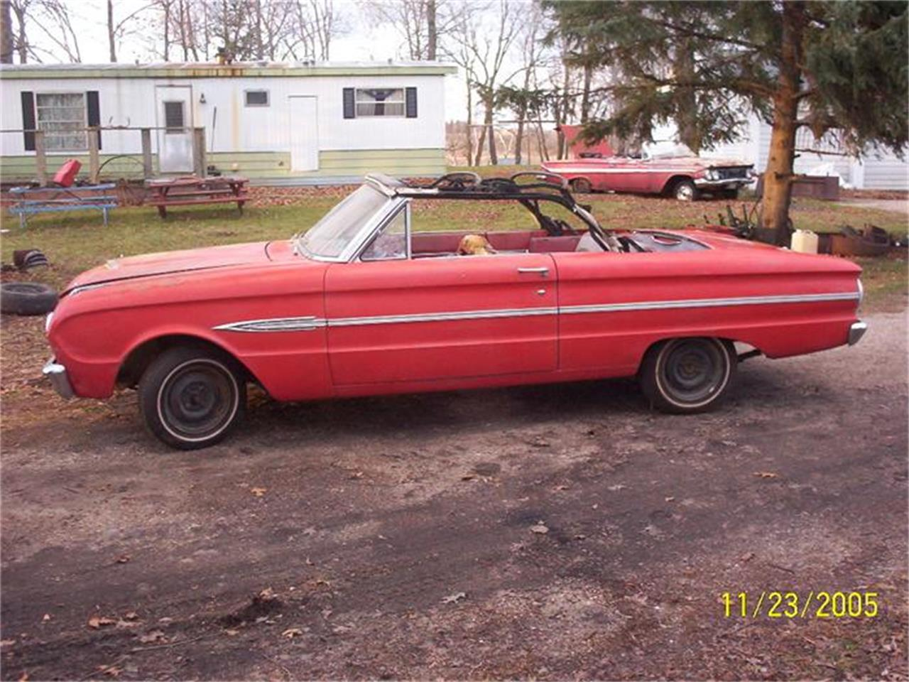 Large Picture of Classic 1963 Falcon - $5,000.00 - 2L4D